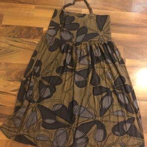 Manuhealii Girls Large Dress